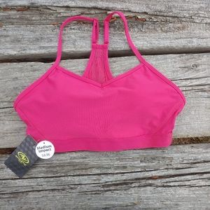 Athletic Works Sports bra NWT
